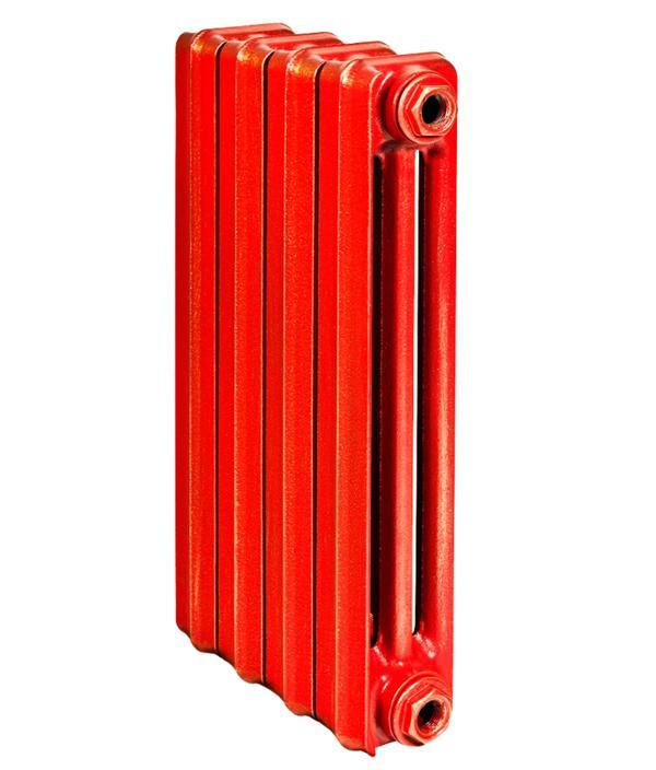 Навісний чавунний ретро радіатор RETROstyle TOULON