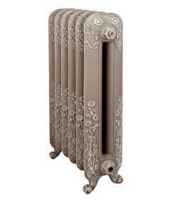 Чугунный ретро радиатор RETROstyle YORK