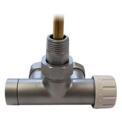 Клапан однотрубний з погружною трубкою Schlosser САТИН