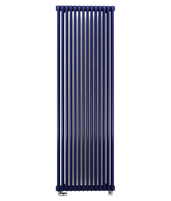 Дизайн радиатор TERMA DELFIN
