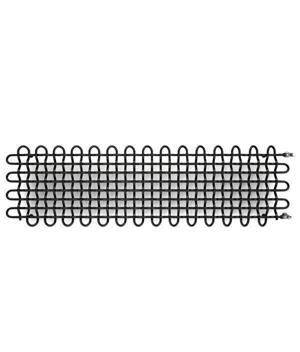 Дизайн радиатор TERMA PLC H