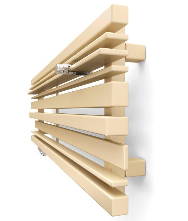Дизайн радиатор TERMA SHERWOOD H