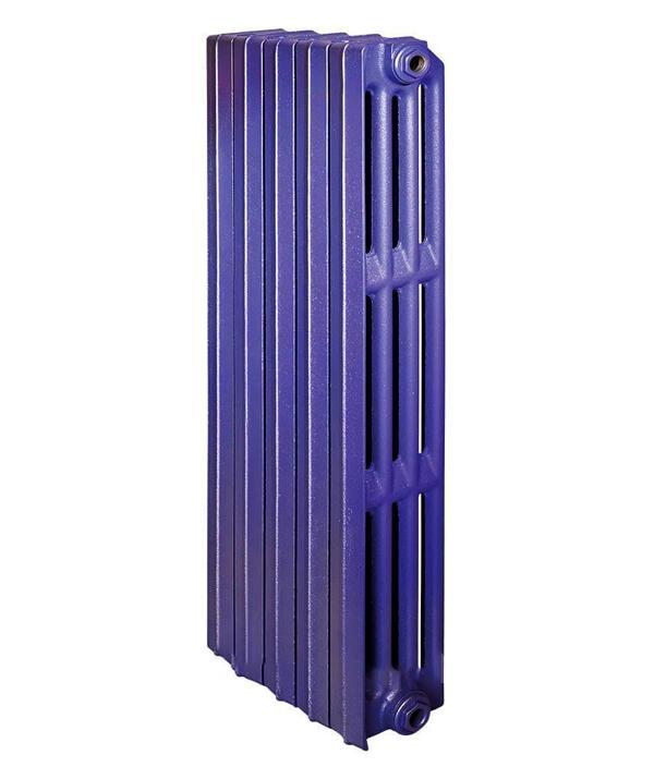Навесной чугунный ретро радиатор Viadrus TERMO