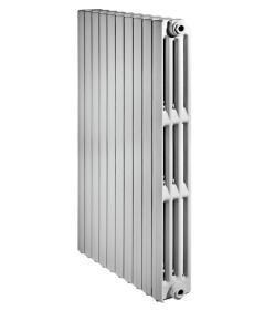 Чугунный навесной ретро радиатор Viadrus TERMO