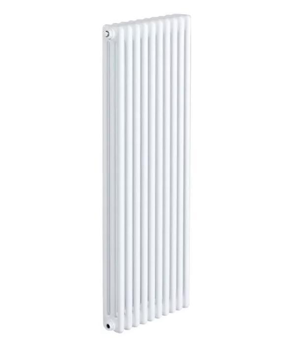 Трубчатый радиатор вертикальный Zehnder Charleston 3