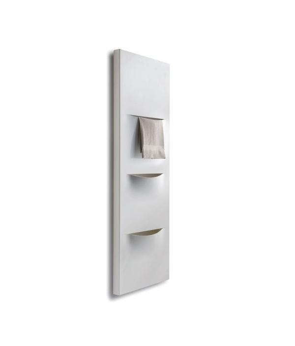 Дизайн радиатор Caleido Cut Double Vertical