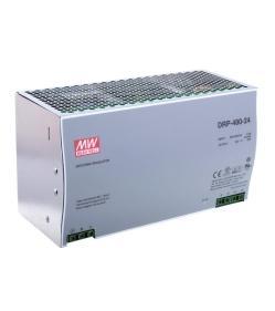 Преобразователь напряжения 220V/24V DC 480W