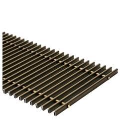 Решетка дюралюминиевая Konvektor