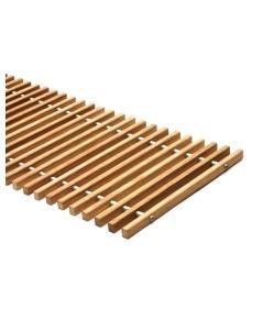 Решетка деревянная Konvektor