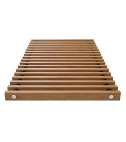 Решетка деревянная Verano для VKN1