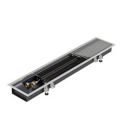 Внутрипольный конвектор VERANO VKN1 065 с вентилятором
