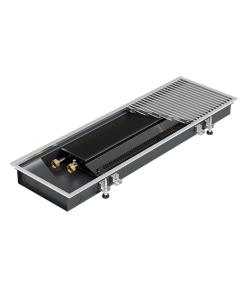 Внутрипольный конвектор VERANO VKN5 075 с вентилятором