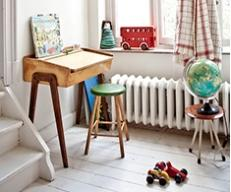 Как очистить и промыть чугунный радиатор?