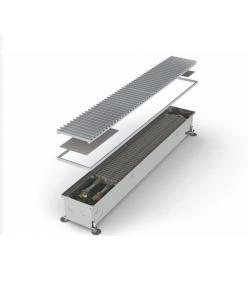 Внутрипольный конвектор MINIB KT1 с вентилятором