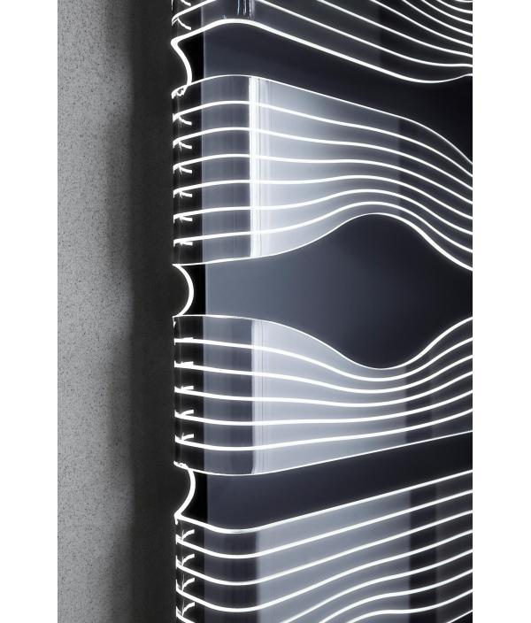 Дизайн радиатор Caleido Shine Elec