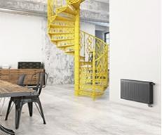 Как выбрать радиаторы для центрального отопления?