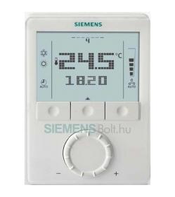 Комнатный термостат SIEMENS RTM 201