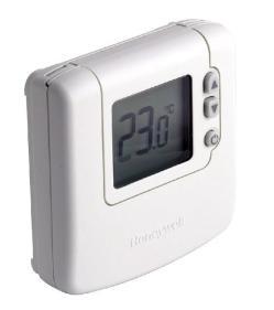 Комнатный термостат с регулятором температуры HONEYWELL