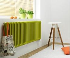 Радиаторы для автономной системы отопления: как выбрать?