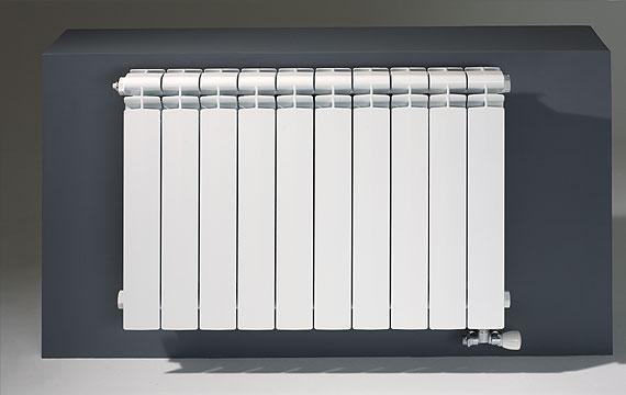 алюминиевый радиатор плюсы и минусы