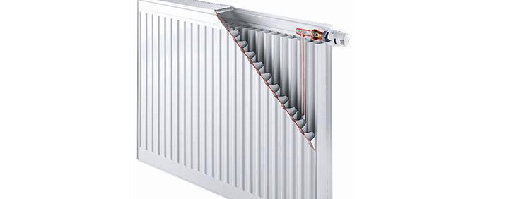 сталеві панельні радіатори опалення плюси і мінуси