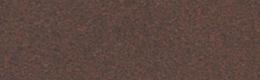 Красно-бурый матовый металлик