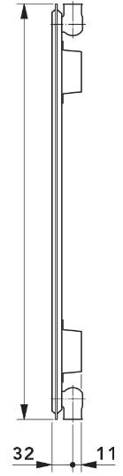 Радиатор Vogel&Noot HYGIENE Compact тип 10
