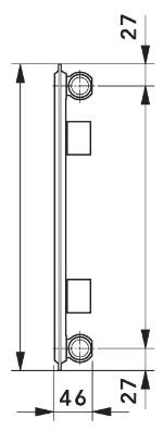 Vogel&Noot HYGIENE Compact тип 10