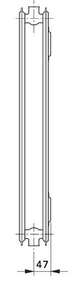 Vogel&Noot HYGIENE Compact тип 20