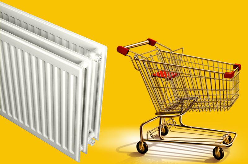 купить стальные радиаторы отопления в харькове, киеве, одессе и украине