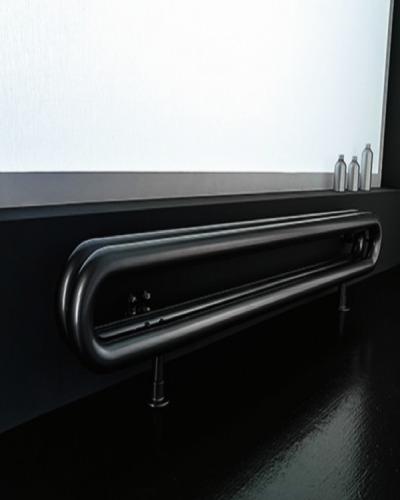 Дизайн радиатор ANTRAX Tubon O double floor