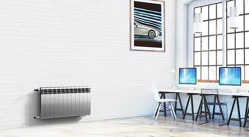 какие радиаторы выбрать для автономного отопления