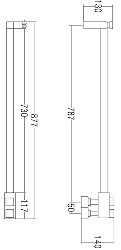 Технические данные Margaroli Arcobaleno 716/S