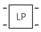 Подключение радиатора Terma Plain