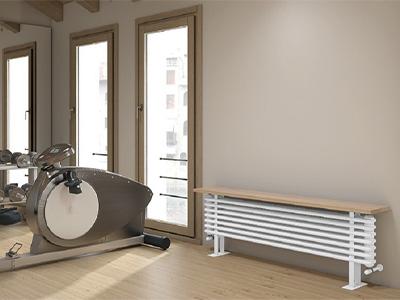 дизайнерские радиаторы качество