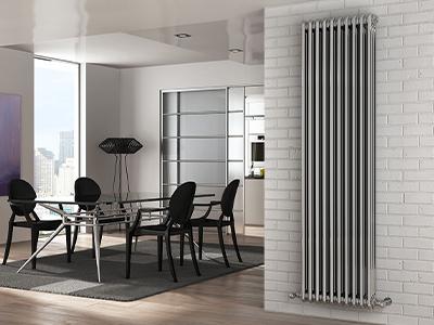 дизайнерские радиаторы премиум
