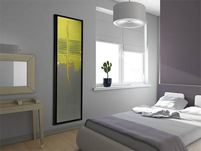нестандартные дизайнерские радиаторы