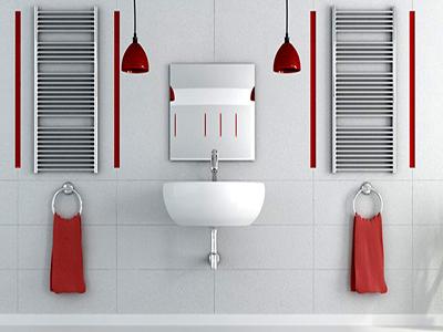Полотенцесушители для ванной электрические