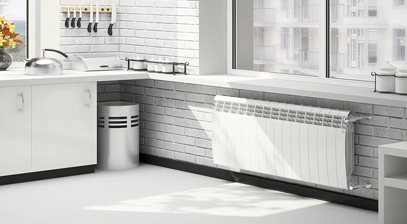 радиатор для автономного отопления купить