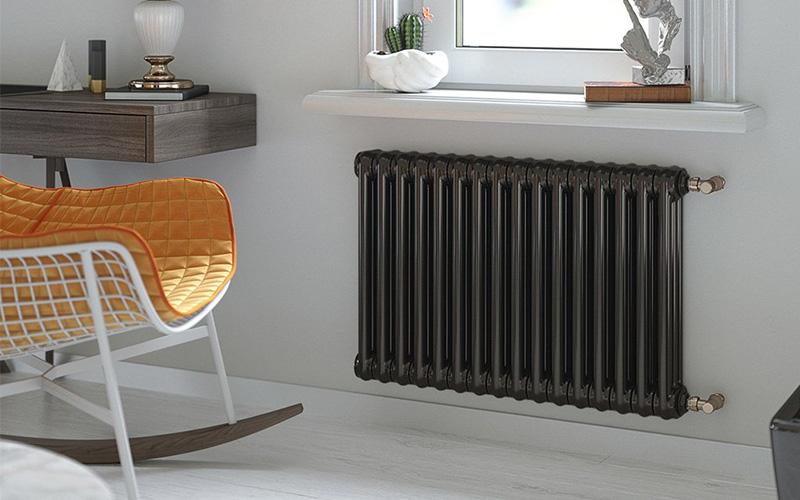 трубчатые стальные радиаторы отопления цена