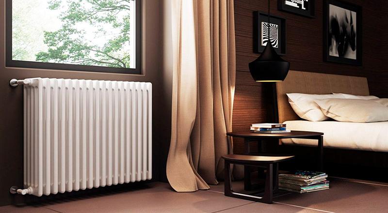 Почему нельзя ставить алюминиевые радиаторы на центральное отопление