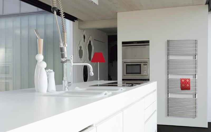 Рушникосушка для кухни