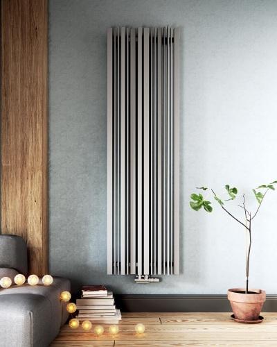 Вертикальный радиатор TERMA SHERWOOD V