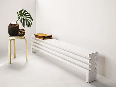 Радиаторы отопления дизайнерские купить