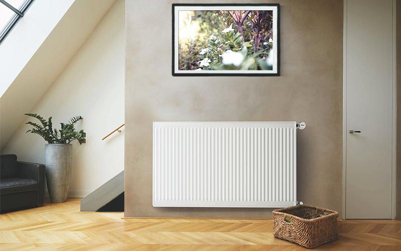 какие радиаторы отопления лучше алюминиевые или стальные панельные