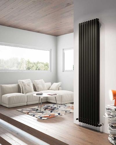 Вертикальный радиатор IRSAP Tesi