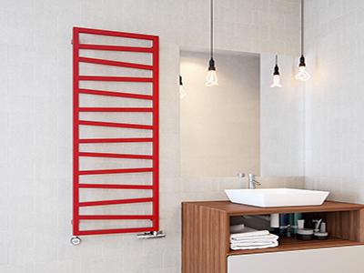 Электрические полотенцесушители для ванной с терморегулятором цены