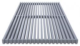 Декоративные решетки Verano для конвекторов VK15
